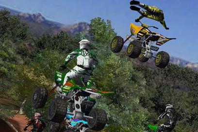 2XL ATV Offroad Lite - 4