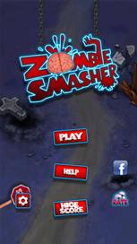 Zombie Smasher - 2