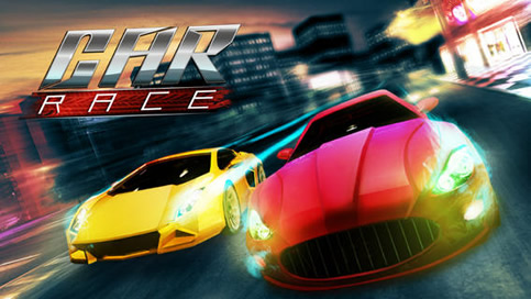 Car Race by Fun Games for Free - 4
