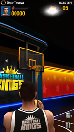 Basketball Kings - 2