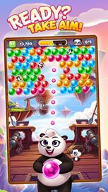 Panda Pop - 1