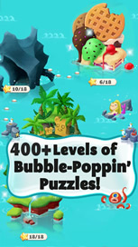 Bubble Mania - 3