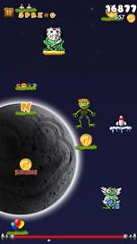 Froggy Jump - 5