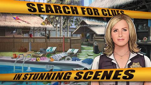 CSI Hidden Crimes - 2