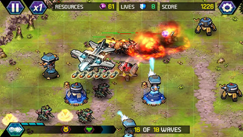 Tower Defense Lite - 3