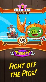 Angry Birds Fight! - 4
