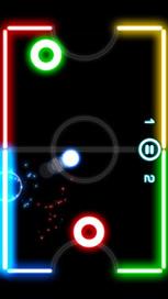 Glow Hockey - 5