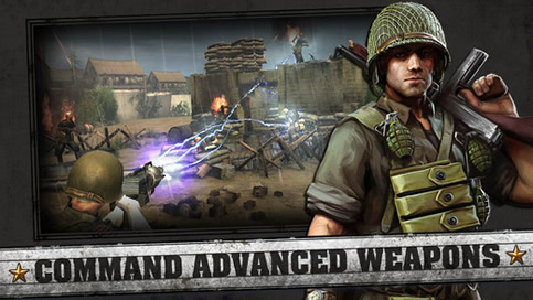 Frontline Commando D-Day - 36