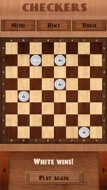 Checkers - 5