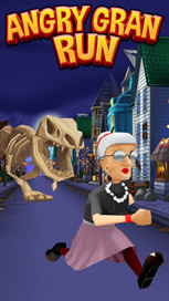 Angry Gran Run - 1