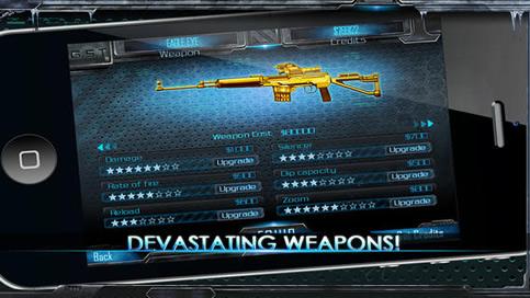 iSniper 3D Arctic Warfare - 4