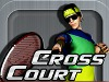 Cross Court Tennis Free