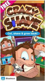 Crazy Shave - Free games - 1