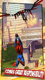 Spider-Man Unlimited - 4