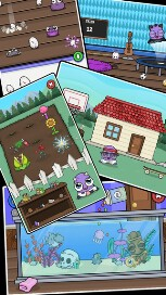 Moy 4 - Virtual Pet Game - 4