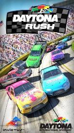 Daytona Rush - 1
