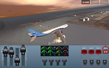 Extreme Landings - 5