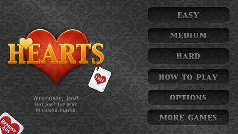 Hearts Free - 4