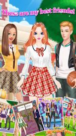 High School Salon - 4