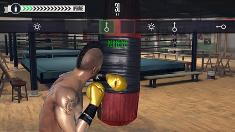 Real Boxing - 4