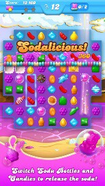 Candy Crush Soda Saga - 53