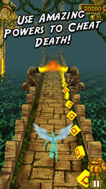 Temple Run Game - 2