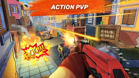 Guns of Boom - 1