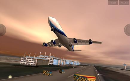 Extreme Landings - 4