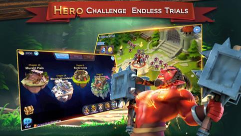 Final Heroes - 3