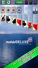 Solitaire Deluxe Social - 51