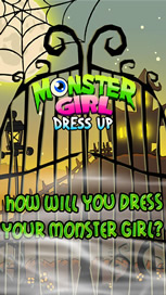 Monster Girl Dress Up - 2