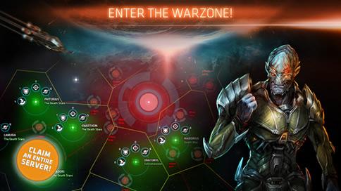 Galaxy on Fire Alliances - 1