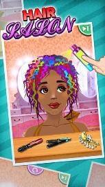 Hair Salon Fun Kids games - 2