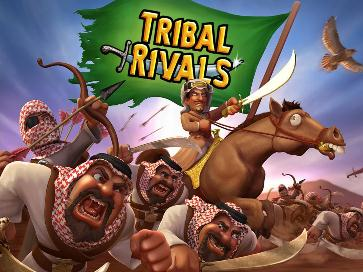 Tribal Rivals - 55