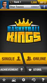 Basketball Kings - 5