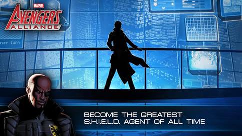 Avengers Alliance - 2