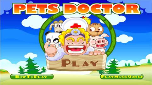 Pets Doctor - 1