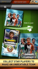 Super Soccer Club: Football Rivals - 2