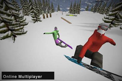 MyTP Snowboarding 2 - 1