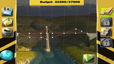Bridge Constructor FREE - 2