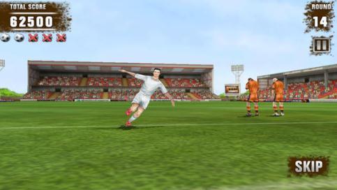 Football Kicks - 2