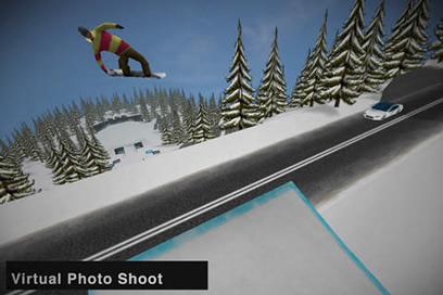 MyTP Snowboarding 2 - 2