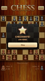 Chess Free - 27