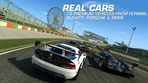 Real Racing 3 - 16