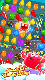 Candy Crush Saga - 4