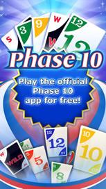Phase 10 Free - 1