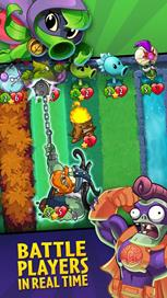 Plants vs. Zombies Heroes - 1