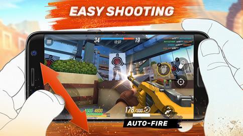 Guns of Boom - 2