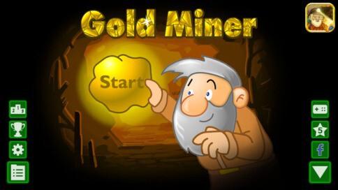 Gold Miner - 3