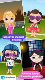 Eye Doctor Kids games - 5